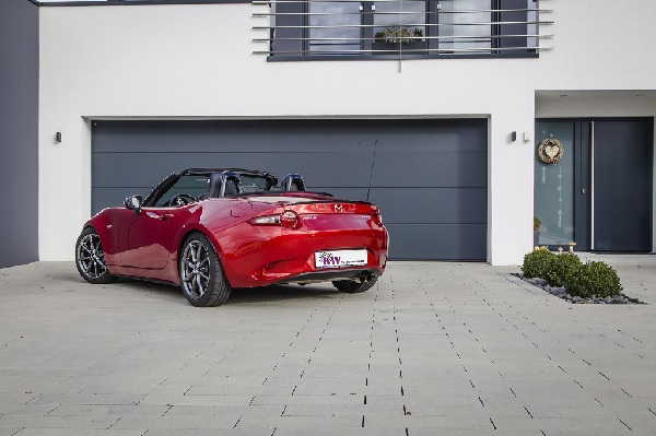low KW Mazda MX 5 Typ ND 005