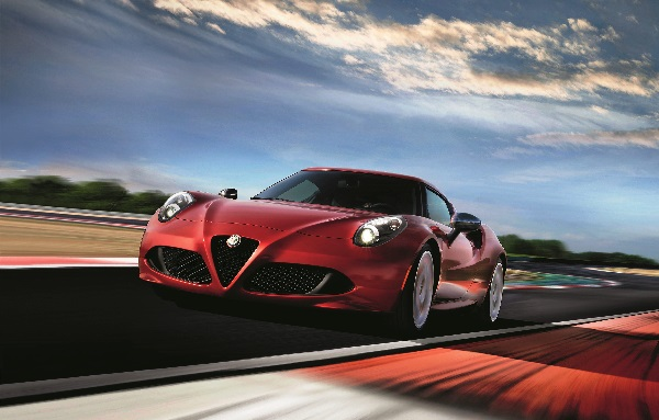 4C LIMITED BD2