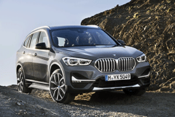 BMW X1 facelift 2019 5