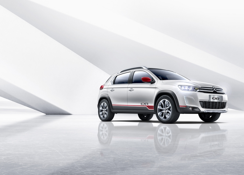 Citroen Berlingot Mountain Vibe 1