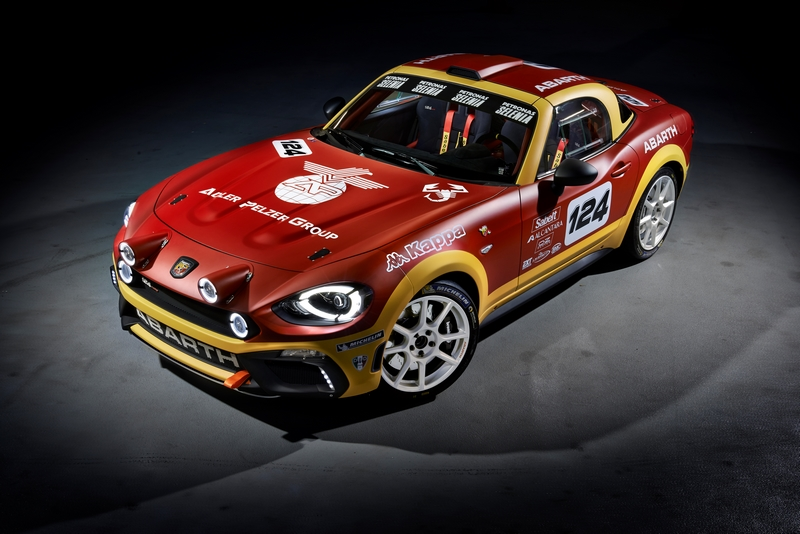 Abarth 124 rally 01