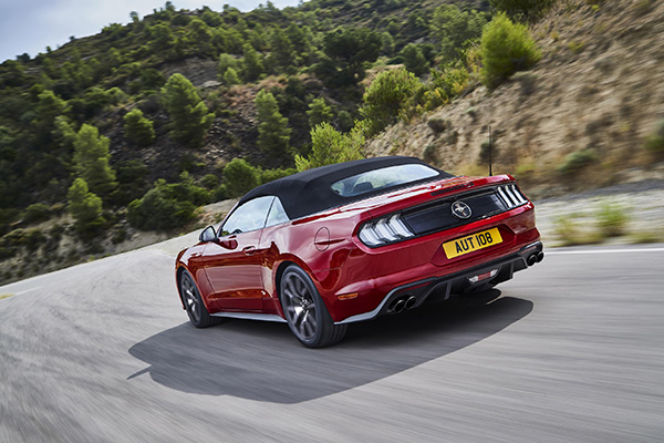 FORD 2019 MUSTANG 2.3 04