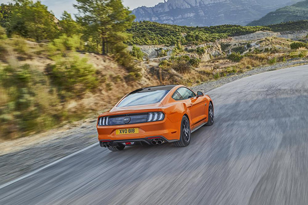 FORD 2019 MUSTANG 55 02