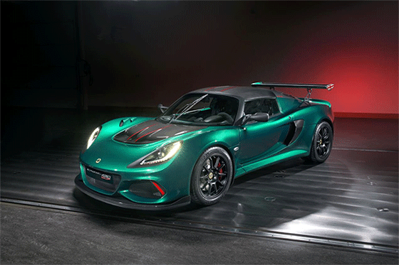 Lotus Exige Cup 430 1couv