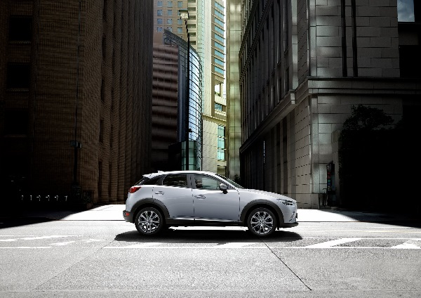 Mazda CX 3 Exclusive Edition 3