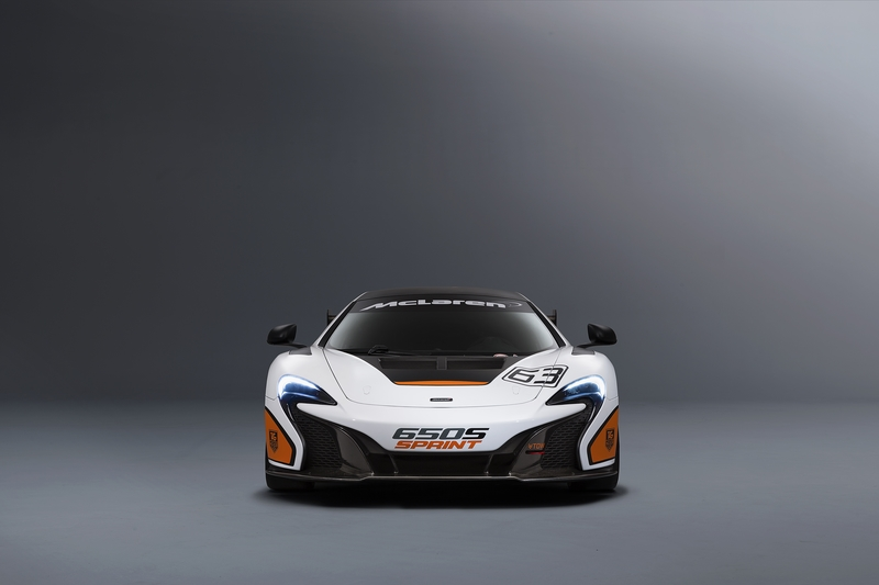 McLaren 650SGTSprint head-on 3c-Edit