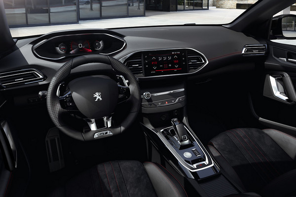 Peugeot 308 collection 2020 3