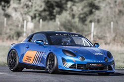 Alpine 110 Cup 2018 couv