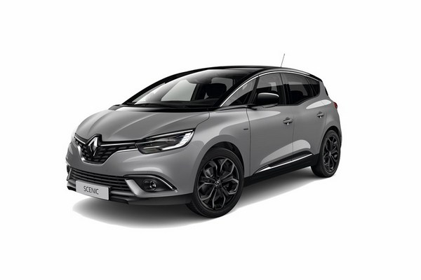 2019 Renault Scenic et Grand scenic Black Edition 2
