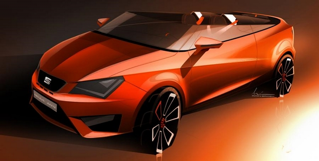 Concept Seat Ibiza Cupster 3