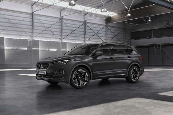 SEAT Tarraco FR PHEV Concept Car 01 HQ