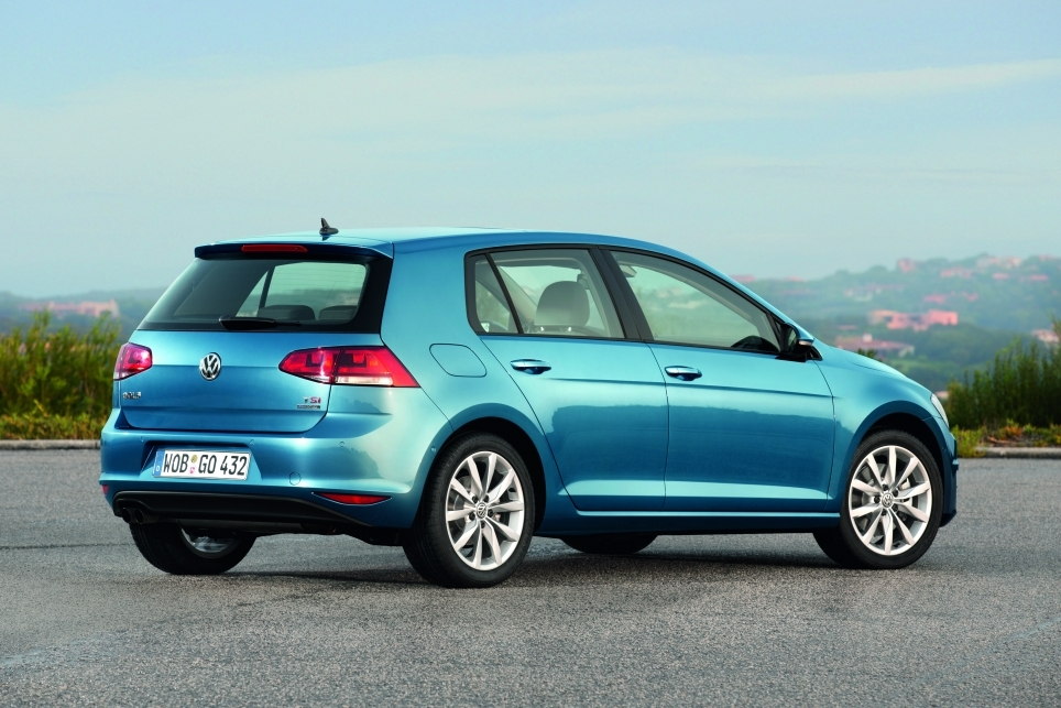 Golf 7 Car of the Year 2013 1
