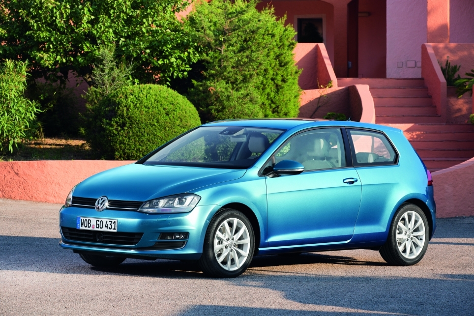 Golf 7 Car of the Year 2013 5