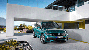 Restylage Tiguan 2020 3