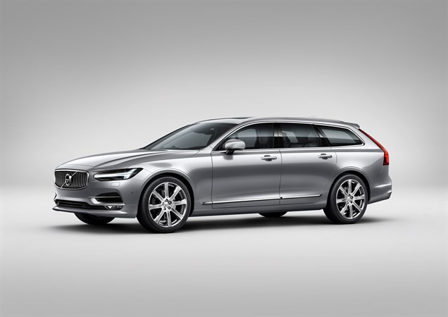 Volvo V90 Break 2016 6