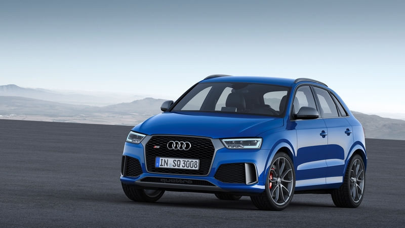 Audi RSQ3 Performance 2016 6