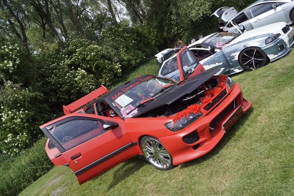 Meeting du Harnes Tuning Club PhotoYves Lefevere 10