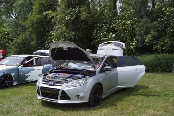 Meeting du Harnes Tuning Club PhotoYves Lefevere 7