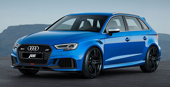 audi rs3 tuning von abt sportsline sportbackcouv