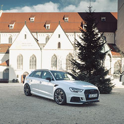 Audi RS 3 ABT 500Chintr 3