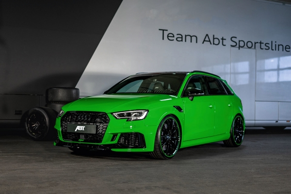 ABT RS3 GR20 vipergreen 07
