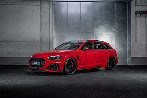 ABT RS4 S GR21 1