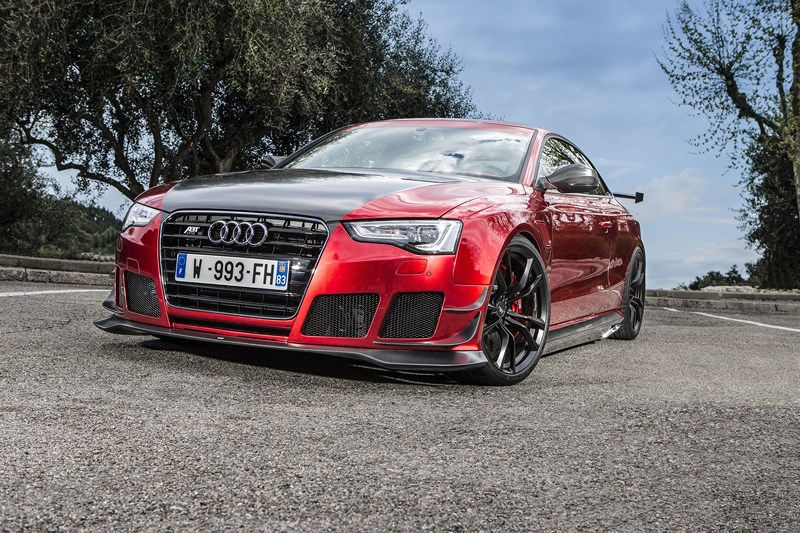 ABT RS5-R 004