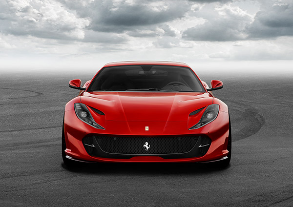 Ferrari 812 Superfast 2017 5