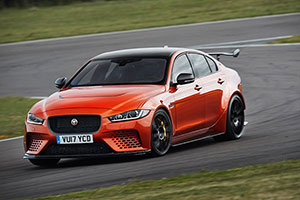XE SV Project 8 acc