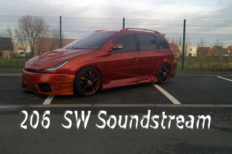 206 SW Soundstream couv